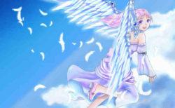 【第八回】小説の書き方ヒントまとめ(機械仕掛けの天使は闇夜を翔る)