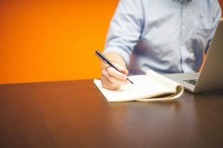 本当に物書きとして生きていきますか?