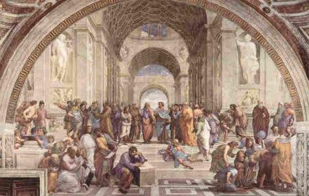 ミメーシスの意味を簡単に解説!|イデア論から学ぶ文学理論とは?