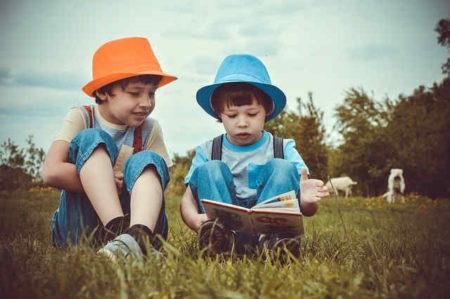 アニマシオンの意味と効果とは?|子供が読書好きになるための作戦事例まとめ!