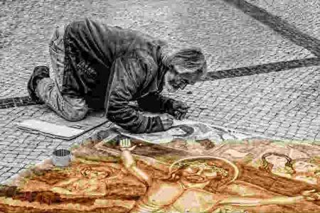 『芸術のための芸術』とは?|芸術至上主義者が資本主義社会を生き抜くための生存戦略!