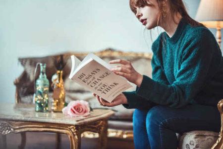 エッセイ(随筆)と小説の違いとは?|エッセイ風小説と私小説の見分け方まとめ!